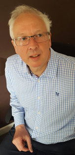 Richard has over 40 years experience design & technical expertise in the Architectural field. His approach is considered